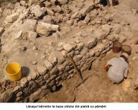 Chronicle of the Archaeological Excavations in Romania, 2006 Campaign. Report no. 93, Hârşova, Tell<br /><a href='http://foto.cimec.ro/cronica/2006/093/rsz-18.jpg' target=_blank>Display the same picture in a new window</a>