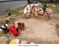 Chronicle of the Archaeological Excavations in Romania, 2006 Campaign. Report no. 93, Hârşova, Tell<br /><a href='http://foto.cimec.ro/cronica/2006/093/rsz-21.jpg' target=_blank>Display the same picture in a new window</a>