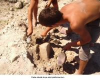Chronicle of the Archaeological Excavations in Romania, 2006 Campaign. Report no. 93, Hârşova, Tell<br /><a href='http://foto.cimec.ro/cronica/2006/093/rsz-22.jpg' target=_blank>Display the same picture in a new window</a>