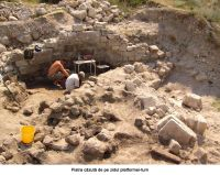 Chronicle of the Archaeological Excavations in Romania, 2006 Campaign. Report no. 93, Hârşova, Tell<br /><a href='http://foto.cimec.ro/cronica/2006/093/rsz-23.jpg' target=_blank>Display the same picture in a new window</a>