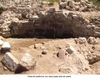 Chronicle of the Archaeological Excavations in Romania, 2006 Campaign. Report no. 93, Hârşova, Tell<br /><a href='http://foto.cimec.ro/cronica/2006/093/rsz-24.jpg' target=_blank>Display the same picture in a new window</a>