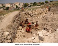 Chronicle of the Archaeological Excavations in Romania, 2006 Campaign. Report no. 93, Hârşova, Tell<br /><a href='http://foto.cimec.ro/cronica/2006/093/rsz-26.jpg' target=_blank>Display the same picture in a new window</a>