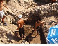 Chronicle of the Archaeological Excavations in Romania, 2006 Campaign. Report no. 93, Hârşova, Tell<br /><a href='http://foto.cimec.ro/cronica/2006/093/rsz-29.jpg' target=_blank>Display the same picture in a new window</a>