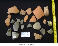 Chronicle of the Archaeological Excavations in Romania, 2006 Campaign. Report no. 93, Hârşova, Tell<br /><a href='http://foto.cimec.ro/cronica/2006/093/rsz-3.jpg' target=_blank>Display the same picture in a new window</a>