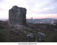 Chronicle of the Archaeological Excavations in Romania, 2006 Campaign. Report no. 93, Hârşova, Tell<br /><a href='http://foto.cimec.ro/cronica/2006/093/rsz-30.jpg' target=_blank>Display the same picture in a new window</a>