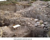 Chronicle of the Archaeological Excavations in Romania, 2006 Campaign. Report no. 93, Hârşova, Tell<br /><a href='http://foto.cimec.ro/cronica/2006/093/rsz-31.jpg' target=_blank>Display the same picture in a new window</a>