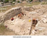 Chronicle of the Archaeological Excavations in Romania, 2006 Campaign. Report no. 93, Hârşova, Tell<br /><a href='http://foto.cimec.ro/cronica/2006/093/rsz-32.jpg' target=_blank>Display the same picture in a new window</a>