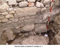 Chronicle of the Archaeological Excavations in Romania, 2006 Campaign. Report no. 93, Hârşova, Tell<br /><a href='http://foto.cimec.ro/cronica/2006/093/rsz-34.jpg' target=_blank>Display the same picture in a new window</a>