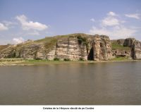 Chronicle of the Archaeological Excavations in Romania, 2006 Campaign. Report no. 93, Hârşova, Tell<br /><a href='http://foto.cimec.ro/cronica/2006/093/rsz-4.jpg' target=_blank>Display the same picture in a new window</a>