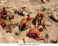 Chronicle of the Archaeological Excavations in Romania, 2006 Campaign. Report no. 93, Hârşova, Tell<br /><a href='http://foto.cimec.ro/cronica/2006/093/rsz-9.jpg' target=_blank>Display the same picture in a new window</a>