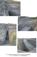 Chronicle of the Archaeological Excavations in Romania, 2006 Campaign. Report no. 99, Isaccea, La Pontonul Vechi (Cetate, Eski-kale)<br /><a href='http://foto.cimec.ro/cronica/2006/099/rsz-5.jpg' target=_blank>Display the same picture in a new window</a>