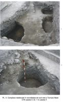 Chronicle of the Archaeological Excavations in Romania, 2006 Campaign. Report no. 99, Isaccea, La Pontonul Vechi (Cetate, Eski-kale)<br /><a href='http://foto.cimec.ro/cronica/2006/099/rsz-6.jpg' target=_blank>Display the same picture in a new window</a>