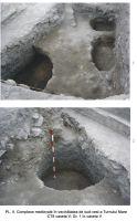 Cronica Cercetărilor Arheologice din România, Campania 2006. Raportul nr. 99, Isaccea, La Pontonul Vechi (Cetate, Eski-kale)<br /><a href='http://foto.cimec.ro/cronica/2006/099/rsz-6.jpg' target=_blank>Priveşte aceeaşi imagine într-o fereastră nouă</a>