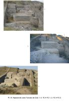 Chronicle of the Archaeological Excavations in Romania, 2006 Campaign. Report no. 99, Isaccea, La Pontonul Vechi (Cetate, Eski-kale)<br /><a href='http://foto.cimec.ro/cronica/2006/099/rsz-7.jpg' target=_blank>Display the same picture in a new window</a>