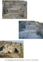 Cronica Cercetărilor Arheologice din România, Campania 2006. Raportul nr. 99, Isaccea, La Pontonul Vechi (Cetate, Eski-kale)<br /><a href='http://foto.cimec.ro/cronica/2006/099/rsz-7.jpg' target=_blank>Priveşte aceeaşi imagine într-o fereastră nouă</a>