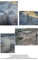 Chronicle of the Archaeological Excavations in Romania, 2006 Campaign. Report no. 99, Isaccea, La Pontonul Vechi (Cetate, Eski-kale)<br /><a href='http://foto.cimec.ro/cronica/2006/099/rsz-8.jpg' target=_blank>Display the same picture in a new window</a>