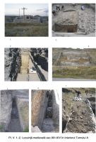 Chronicle of the Archaeological Excavations in Romania, 2006 Campaign. Report no. 99, Isaccea, La Pontonul Vechi (Cetate, Eski-kale)<br /><a href='http://foto.cimec.ro/cronica/2006/099/rsz-9.jpg' target=_blank>Display the same picture in a new window</a>