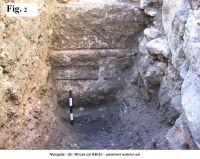 Cronica Cercetărilor Arheologice din România, Campania 2006. Raportul nr. 111, Mangalia, Oraşul antic Callatis<br /><a href='http://foto.cimec.ro/cronica/2006/111/rsz-1.jpg' target=_blank>Priveşte aceeaşi imagine într-o fereastră nouă</a>