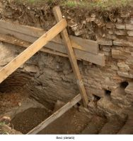 Chronicle of the Archaeological Excavations in Romania, 2006 Campaign. Report no. 124, Nicoreşti<br /><a href='http://foto.cimec.ro/cronica/2006/124/rsz-12.jpg' target=_blank>Display the same picture in a new window</a>