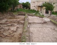 Chronicle of the Archaeological Excavations in Romania, 2006 Campaign. Report no. 124, Nicoreşti<br /><a href='http://foto.cimec.ro/cronica/2006/124/rsz-3.jpg' target=_blank>Display the same picture in a new window</a>
