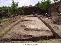 Chronicle of the Archaeological Excavations in Romania, 2006 Campaign. Report no. 124, Nicoreşti<br /><a href='http://foto.cimec.ro/cronica/2006/124/rsz-4.jpg' target=_blank>Display the same picture in a new window</a>