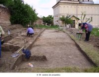 Chronicle of the Archaeological Excavations in Romania, 2006 Campaign. Report no. 124, Nicoreşti<br /><a href='http://foto.cimec.ro/cronica/2006/124/rsz-5.jpg' target=_blank>Display the same picture in a new window</a>