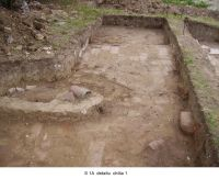 Chronicle of the Archaeological Excavations in Romania, 2006 Campaign. Report no. 124, Nicoreşti<br /><a href='http://foto.cimec.ro/cronica/2006/124/rsz-6.jpg' target=_blank>Display the same picture in a new window</a>