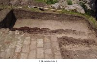 Chronicle of the Archaeological Excavations in Romania, 2006 Campaign. Report no. 124, Nicoreşti<br /><a href='http://foto.cimec.ro/cronica/2006/124/rsz-7.jpg' target=_blank>Display the same picture in a new window</a>