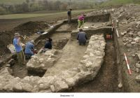 Chronicle of the Archaeological Excavations in Romania, 2006 Campaign. Report no. 129, Odorheiu Secuiesc, Cicer<br /><a href='http://foto.cimec.ro/cronica/2006/129/rsz-2.jpg' target=_blank>Display the same picture in a new window</a>