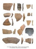 Chronicle of the Archaeological Excavations in Romania, 2006 Campaign. Report no. 130, Olteni, Cetatea Fetei (Leánykavár)<br /><a href='http://foto.cimec.ro/cronica/2006/130/rsz-2.jpg' target=_blank>Display the same picture in a new window</a>