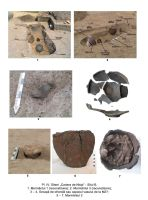 Chronicle of the Archaeological Excavations in Romania, 2006 Campaign. Report no. 130, Olteni, Cetatea Fetei (Leánykavár)<br /><a href='http://foto.cimec.ro/cronica/2006/130/rsz-3.jpg' target=_blank>Display the same picture in a new window</a>