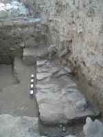 Chronicle of the Archaeological Excavations in Romania, 2006 Campaign. Report no. 136, Pantelimon, Cetate<br /><a href='http://foto.cimec.ro/cronica/2006/136/rsz-9.jpg' target=_blank>Display the same picture in a new window</a>