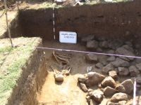 Chronicle of the Archaeological Excavations in Romania, 2006 Campaign. Report no. 146, Uroi, Măgura Uroiului (Măgura Uroiului)<br /><a href='http://foto.cimec.ro/cronica/2006/146/rsz-11.jpg' target=_blank>Display the same picture in a new window</a>