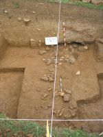 Chronicle of the Archaeological Excavations in Romania, 2006 Campaign. Report no. 146, Uroi, Măgura Uroiului (Măgura Uroiului)<br /><a href='http://foto.cimec.ro/cronica/2006/146/rsz-6.jpg' target=_blank>Display the same picture in a new window</a>