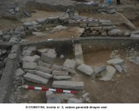 Chronicle of the Archaeological Excavations in Romania, 2006 Campaign. Report no. 152, Roşia Montană, Tăul Secuilor (Pârâul Porcului)<br /><a href='http://foto.cimec.ro/cronica/2006/152/rsz-5.jpg' target=_blank>Display the same picture in a new window</a>