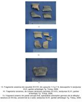 Cronica Cercetărilor Arheologice din România, Campania 2006. Raportul nr. 191, Târgu Trotuş<br /><a href='http://foto.cimec.ro/cronica/2006/191/rsz-4.jpg' target=_blank>Priveşte aceeaşi imagine într-o fereastră nouă</a>