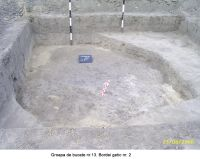 Chronicle of the Archaeological Excavations in Romania, 2006 Campaign. Report no. 207, Vlădeni, Coasta Belciugului<br /><a href='http://foto.cimec.ro/cronica/2006/207/rsz-15.jpg' target=_blank>Display the same picture in a new window</a>