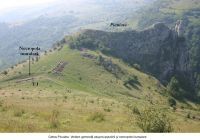 Chronicle of the Archaeological Excavations in Romania, 2006 Campaign. Report no. 209, Cetea, Pietri<br /><a href='http://foto.cimec.ro/cronica/2006/209/rsz-1.jpg' target=_blank>Display the same picture in a new window</a>