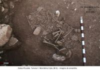 Chronicle of the Archaeological Excavations in Romania, 2006 Campaign. Report no. 209, Cetea, Pietri<br /><a href='http://foto.cimec.ro/cronica/2006/209/rsz-3.jpg' target=_blank>Display the same picture in a new window</a>