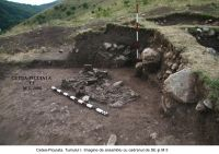Chronicle of the Archaeological Excavations in Romania, 2006 Campaign. Report no. 209, Cetea, Pietri<br /><a href='http://foto.cimec.ro/cronica/2006/209/rsz-5.jpg' target=_blank>Display the same picture in a new window</a>