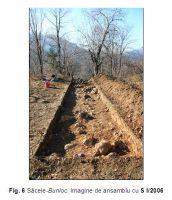 Cronica Cercetărilor Arheologice din România, Campania 2006. Raportul nr. 211, Săcele<br /><a href='http://foto.cimec.ro/cronica/2006/211/rsz-5.jpg' target=_blank>Priveşte aceeaşi imagine într-o fereastră nouă</a>