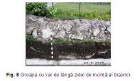 Cronica Cercetărilor Arheologice din România, Campania 2006. Raportul nr. 212, Sebeş<br /><a href='http://foto.cimec.ro/cronica/2006/212/rsz-7.jpg' target=_blank>Priveşte aceeaşi imagine într-o fereastră nouă</a>