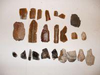Cronica Cercetărilor Arheologice din România, Campania 2007. Raportul nr. 19, Brăduţ, Dealul Rotund – Muntele de Piatră<br /><a href='http://foto.cimec.ro/cronica/2007/019-BRADUT-CV-DealulRotund-C/DSCF0697.jpg' target=_blank>Priveşte aceeaşi imagine într-o fereastră nouă</a>