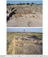 Chronicle of the Archaeological Excavations in Romania, 2007 Campaign. Report no. 32, Capidava, Cetate.<br /> Sector 01sectorul de est.<br /><a href='http://foto.cimec.ro/cronica/2007/032-CAPIDAVA-CT-4/01sectorul-de-est/pl8.jpg' target=_blank>Display the same picture in a new window</a>