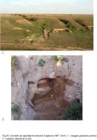 Chronicle of the Archaeological Excavations in Romania, 2007 Campaign. Report no. 32, Capidava, Cetate.<br /> Sector 05territorium.<br /><a href='http://foto.cimec.ro/cronica/2007/032-CAPIDAVA-CT-4/05territorium/fig05.jpg' target=_blank>Display the same picture in a new window</a>