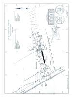 Cronica Cercetărilor Arheologice din România, Campania 2007. Raportul nr. 44, Cinciş-Cerna, La Popeasca<br /><a href='http://foto.cimec.ro/cronica/2007/044-CINCIS-CERNA-HD-Hazulea-C/plan-situatie-hazulea.jpg' target=_blank>Priveşte aceeaşi imagine într-o fereastră nouă</a>
