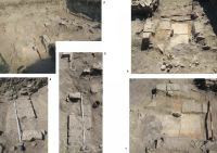 Chronicle of the Archaeological Excavations in Romania, 2007 Campaign. Report no. 51, Corabia<br /><a href='http://foto.cimec.ro/cronica/2007/051-CORABIA-OT-Sucidava-C/B.jpg' target=_blank>Display the same picture in a new window</a>