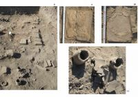 Chronicle of the Archaeological Excavations in Romania, 2007 Campaign. Report no. 51, Corabia<br /><a href='http://foto.cimec.ro/cronica/2007/051-CORABIA-OT-Sucidava-C/C.jpg' target=_blank>Display the same picture in a new window</a>