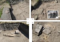 Chronicle of the Archaeological Excavations in Romania, 2007 Campaign. Report no. 51, Corabia<br /><a href='http://foto.cimec.ro/cronica/2007/051-CORABIA-OT-Sucidava-C/D.jpg' target=_blank>Display the same picture in a new window</a>