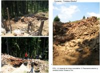 Chronicle of the Archaeological Excavations in Romania, 2007 Campaign. Report no. 57, Covasna, Curmătura (In Cier)<br /><a href='http://foto.cimec.ro/cronica/2007/057-COVASNA-CV-CetZanelor-C/S7G.jpg' target=_blank>Display the same picture in a new window</a>